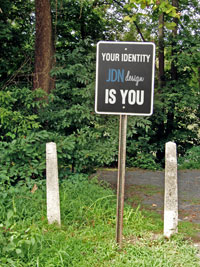 your identity is you